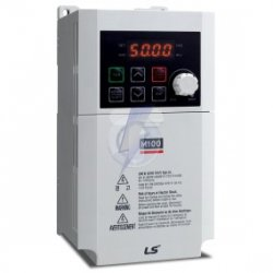 Falownik 1-fazowy 230V 0,2KW 1,4A LSLV0002M100-1EOFNA