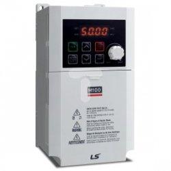 Falownik 1-fazowy 230V 0,4kW 2,4A LSLV0004M100-1EOFNA