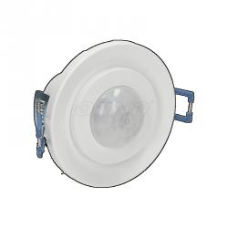 Czujnik ruchu 360st. IP20,800W do sufit.podwiesz.