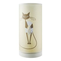 ZYTA FOOT E14 CAT