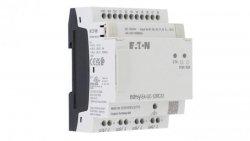 Przekaźnik programowalny easyE4 12-24VDC 24VAC 8DI(4AI) 4DO-R EASY-E4-UC-12RCX1 197212