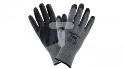Rękawice robocze 1000 bawełna/poliester 55g rozmiar 10 1000_10