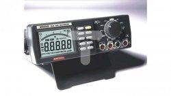 Miernik cyfrowy MS-8040 laboratoryjny  MS-8040