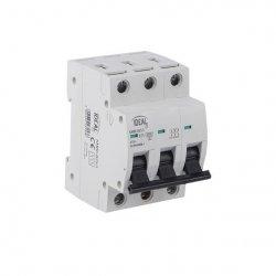Wyłącznik nadmiarowo-prądowy KMB6-B20/3 23152