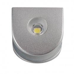 Dekoracyjna oprawa meblowa LED RUBINAS 3LED CW 23793