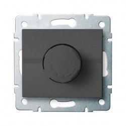 ?ciemniacz obrotowy 500W z filtrem LOGI 02-1160-141 gr 25260
