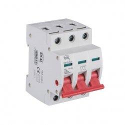 Rozłącznik izolacyjny KMI-4/63A 27250