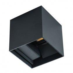 Oprawa elewacyjna REKA LED EL 7W-L-GR 28990