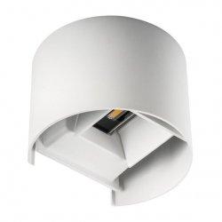 Oprawa elewacyjna REKA LED EL 7W-O-W 28993