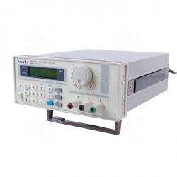 ARRAY 3644A zasilacz lab. programowalny DC 18V/5A USB +progr.