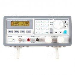 ARRAY 3723A obciążenie elektroniczne 350W DC RS232/USB+progr.