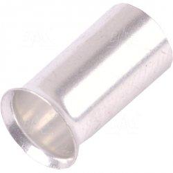 KRN160012 Tulejka nieizolow. 16,0mm2x12   100szt