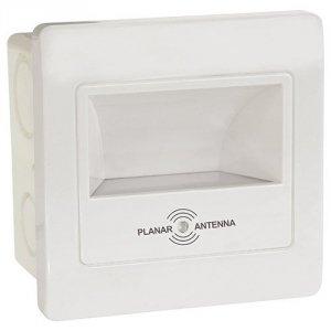 DIAMOND LED 2W WHITE