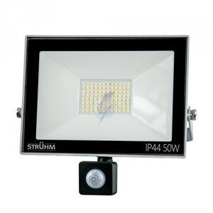 KROMA LED S 50W GREY 4500K