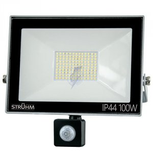 KROMA LED S 100W GREY 4500K