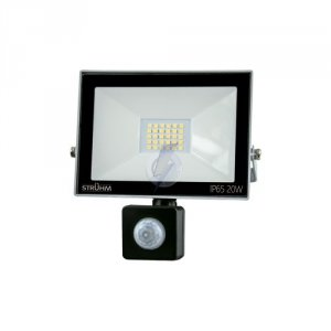 KROMA LED S 20W GREY 6500K
