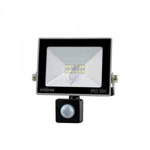 KROMA LED S 10W GREY 4500K