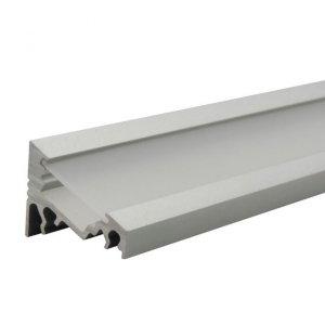 Profil aluminiowy PROFILO C  2m 26541