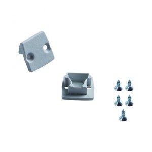 Zaślepka do profili aluminiowych STOPPER G 26592