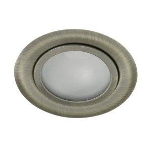 Oprawa meblowa punktowa GAVI CT-2116B-BR/M 814