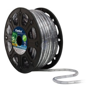 Wąż świetlny GIVRO LED-GN 50M 8633