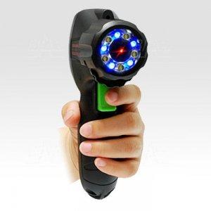 FLEX ILV-121 Pirometr -30 +500°C, 12:1 z emisją UV