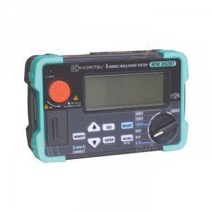 KEW3552BT Miernik rezystancji izolacji 50V-1000V ,Bluetooth