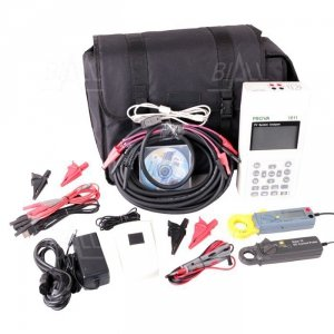 PROVA1011 Analizator systemów fotowoltaicznych PV