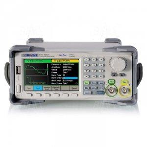 SDG1062X generator funkcyjny/arbitr.60MHz, 2kan, 150MSa/s, 16Kpts