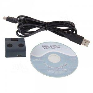DE Kit USB + oprogramowanie do DE5000