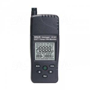 TM ST501 Miernik CO2, temperatura, wilgotność TENMARS