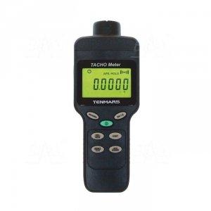 TM4100D Tachometr logger / rejestrator TENMARS