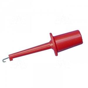 Chwytak haczyk. MINI H16F-R 0,3A czerwony