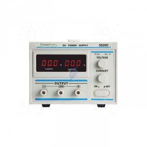 Zasilacz lab I-3020D DC 30V/20A LED PowerLab