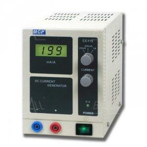 CC115 precyzyjne źródło prądu DC 1A max15V  MCP