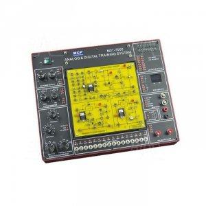 ACL-7000 Makieta szkolna - obwody analogowe