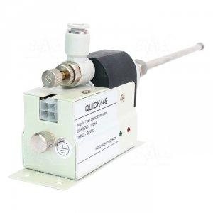 Quick 449 Jonizator - Eliminator ładunków elektrostatycznych