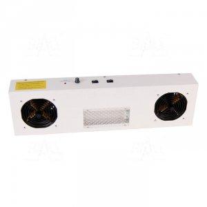 Quick 442-2 Jonizator - Eliminator ładunków elektrostatycznych