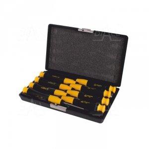 Zestaw wkrętaków ESD SL(1,0-1,8) PH(000-0)    WhirlPower  112-0608