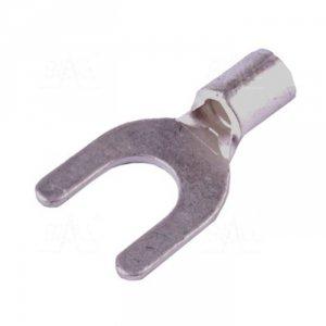 KWN2-5 Końc. widełk. nieizol. 1,5-2,5mm2/M5 100szt