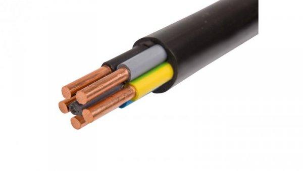 Kabel energetyczny YKY 5x1,5 żo 0,6/1kV /bębnowy/