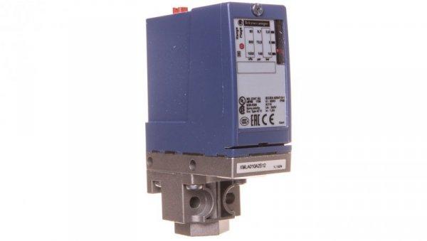 Wyłącznik ciśnieniowy 10bar 1/4 cala 1Z 1R XMLA010A2S12