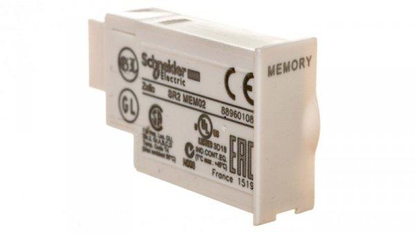 Pamięć EEPROM  firmware 3.0 SR2MEM02