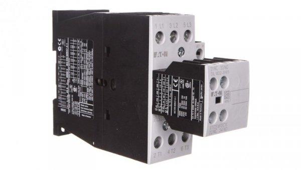 Stycznik mocy 32A 3P 24V DC 2Z 1R DILM32-21(RDC24) 277338