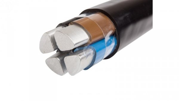 Kabel energetyczny YAKY 4x240 0,6/1kV /bębnowy/