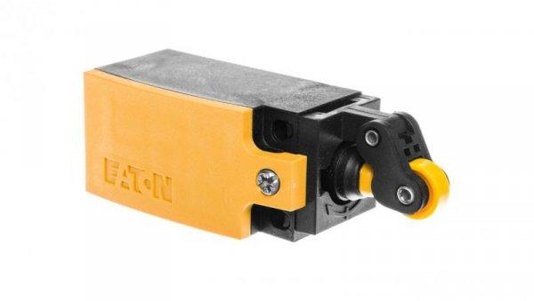 Wyłącznik krańcowy dźwignia z rolką 1Z 1R 400V AC 4A IP67 M20 LS-S11/LS 106787