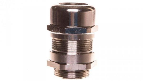 Dławnica kablowa mosiężna EMC M32 IP68 HELUTOP MS-EP4 M32x1,5 905186
