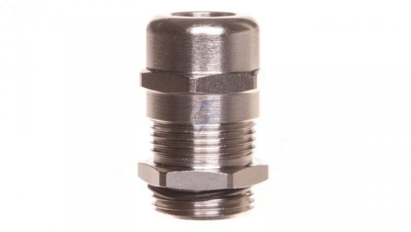 Dławnica kablowa mosiężna EMC M20 IP68 HELUTOP MS-EP4 M20x1,5 905183