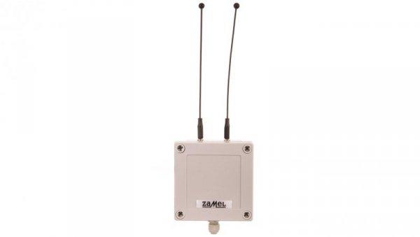 Retransmiter do dzwonków bezprzewodowych serii X RT-236 SUN10000017