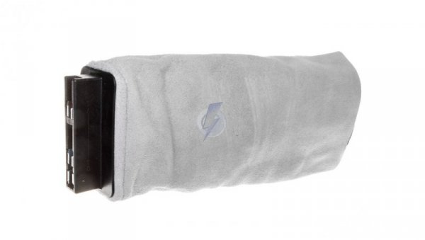 Uchwyt do bezpieczników DIN00-DIN4 z rękawem ochronnym LNH00-4GS